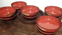 Laquerware Japan