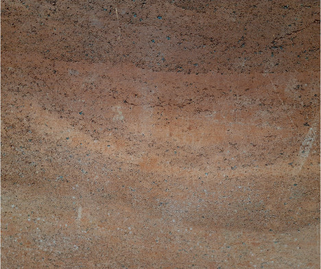 Materials- Rammed Earth Wall