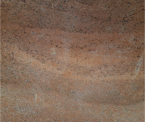 Materials- Rammed Earth Wall