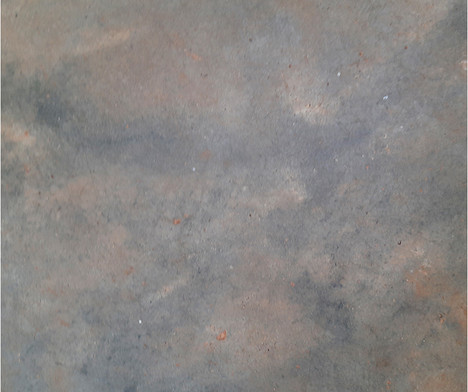 Materials- Concrete flooring