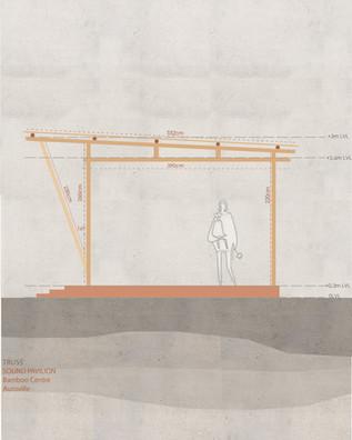 truss detail