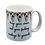 Thumbnail: Circus Coffee Mug Set of 2 Wholesale