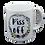Thumbnail: Piss Off coffee mug - wholesale set of 2