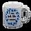 Thumbnail: I Use Fuck Like a Comma Coffee Mug Set of 2