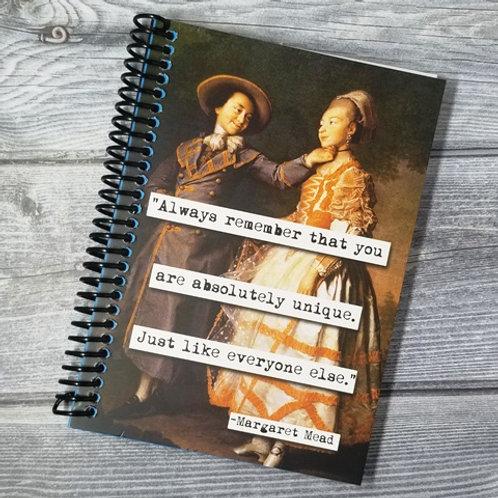 Margaret Mead Unique Notebook - Set of 2 Wholesale