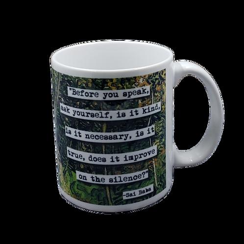Sai Baba Coffee Mug Set of 2