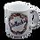 Thumbnail: Bollocks  Coffee Mug Set of 2