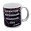 Thumbnail: Joss Whedon Make Quote coffee mug - wholesale set of 2