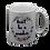 Thumbnail: Don't Be a Wanker coffee mug - wholesale set of 2