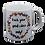 Thumbnail: Fuck Your Good Vibes Only coffee mug - wholesale set of 2