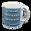 Thumbnail: Eleanor Roosevelt Could Not Fail Coffee Mug - Set of 2