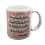 Thumbnail: Samuel Johnson Tea Quote Coffee Mug - 2 per