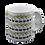 Thumbnail: A Whole Lot of Shits Coffee Mug Set of 2 Wholesale