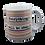 Thumbnail: Everything Will Be Okay coffee mug - wholesale set of 2