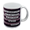 Thumbnail: Elizabeth Taylor Lipstick Coffee Mug - 2 per