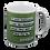 Thumbnail: Douglas Adams Deadlines Coffee Mug - 2 per