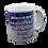 Thumbnail: Ernest Hemingway Sleep coffee mug - wholesale set of 2