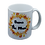 Thumbnail: Damn the Man coffee mug - wholesale set of 2