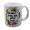 Thumbnail: Don't Know Shit coffee mug - wholesale set of 2