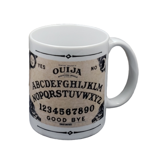 Ouija Board coffee mug - wholesale set of 2
