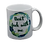 Thumbnail: Don't Fuck With Me Coffee Mug Set of 2