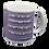 Thumbnail: Jeannette Rankin Mug Set of 2