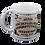 Thumbnail: Ouija Board coffee mug - wholesale set of 2