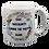 Thumbnail: Toxic Masculinity Coffee Mug