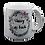 Thumbnail: Classy as Fuck coffee mug - wholesale set of 2