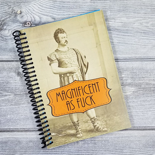 NSFW Magnificent Notebook- Set of 2 Wholesale