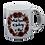 Thumbnail: What Kind of Fuckery Coffee Mug -set of 2 wholesale