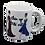 Thumbnail: Chin Up Coffee Mug Set of 2 Wholesale