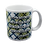 Thumbnail: Ernest Hemingway Always Do Sober Quote Coffee Mug - Wholesale 2 per