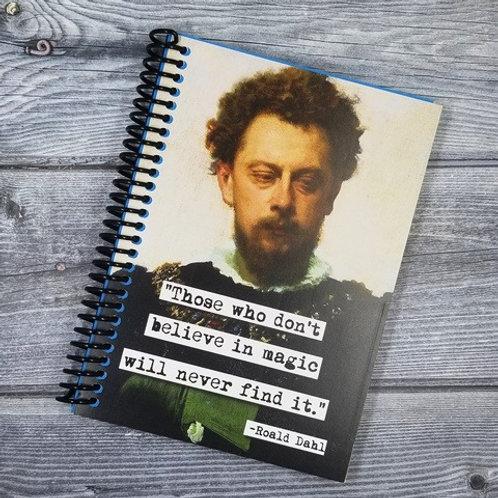 Roald Dahl Notebook- Set of 2 Wholesale