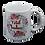 Thumbnail: Total Badass coffee mug - wholesale set of 2