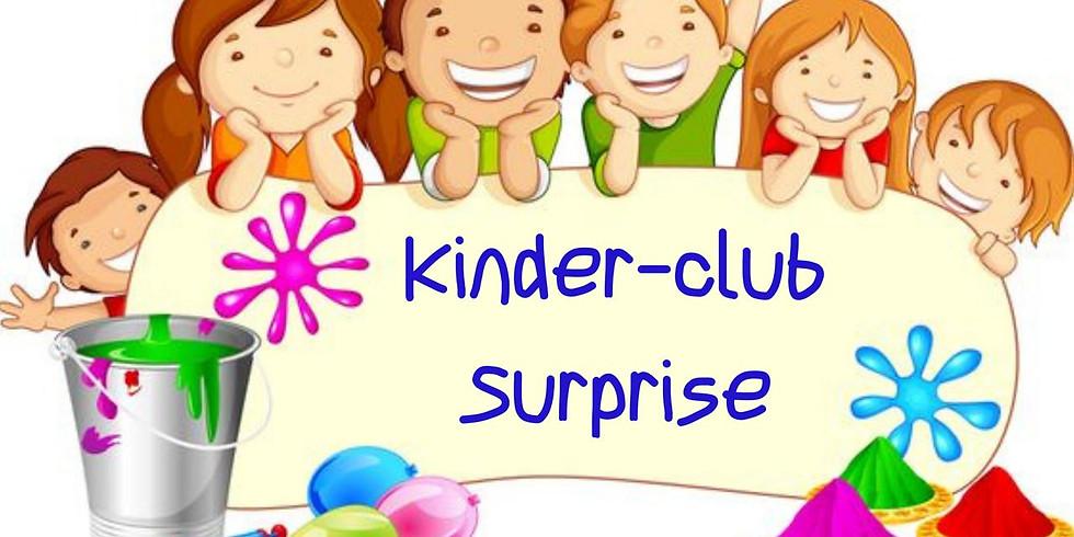 Kinder-club-surprise - 4