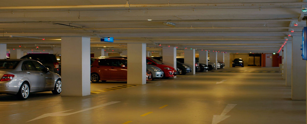 keytop parking guidance systems