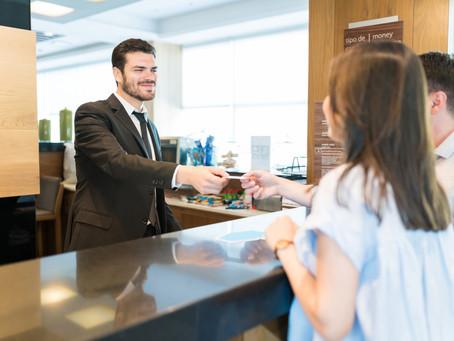 Why hotel staff love smart parking management
