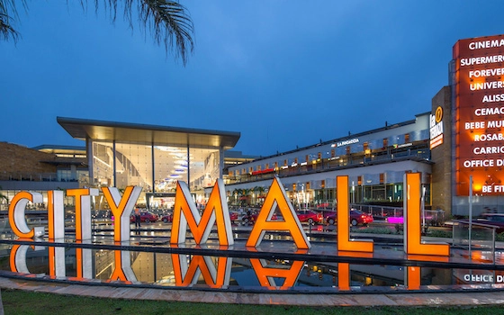 City Mall Alajuela, Costa Rica