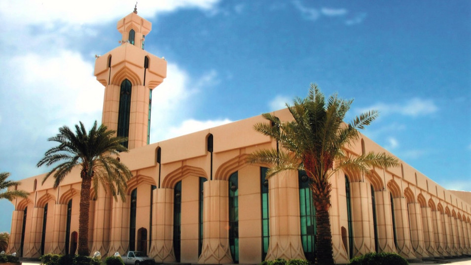 King Saud University,Saudi Arabia