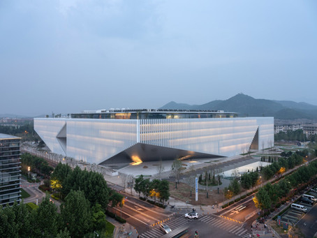 KEYTOP Reference Project:Tencent Headquarters Beijing