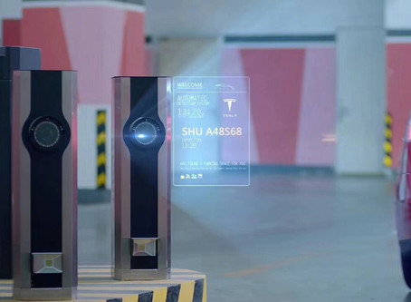 Malaysia Penang Airport Chose KEYTOP One Stop Solution for their Smart Parking project