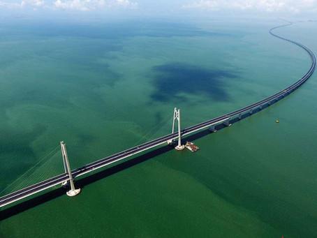 KEYTOP Reference Project:  Hong Kong-Zhuhai-Macao Bridge and Boundary Crossing Facilities