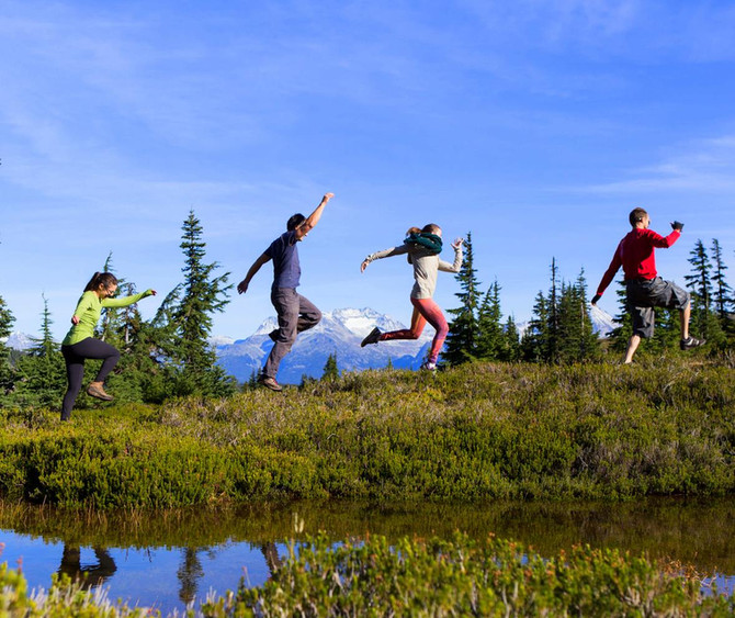 Prancing: The 9th Limb of Yoga