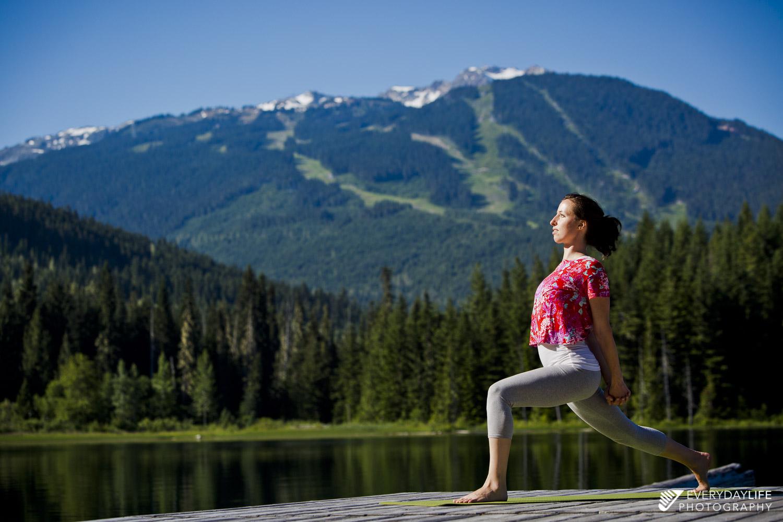 Maeve Jones Yoga