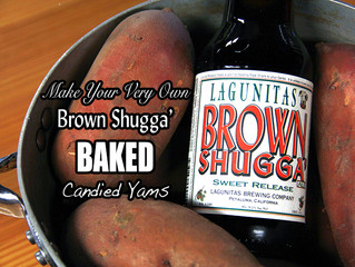 Another Recipe From Our Sponsor - Lagunitas