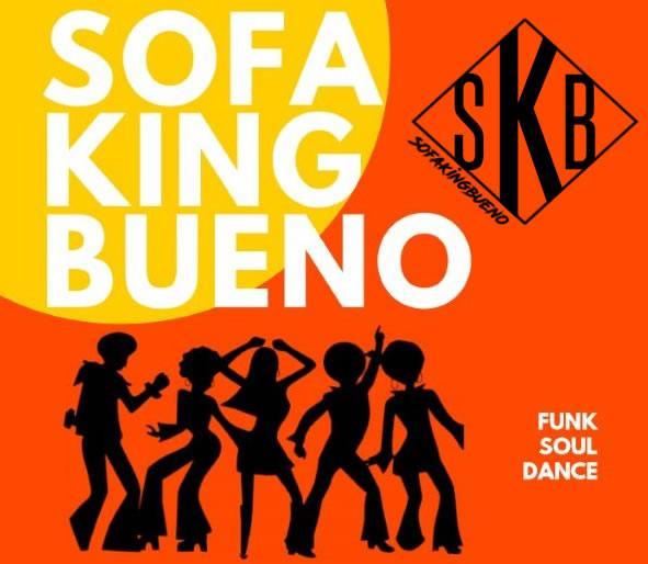 Soda King Bueno