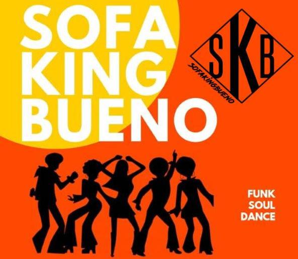 Sofa King Bueno San Diego Spirits Festival Cocktails Spirits
