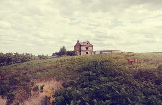 Thickwood Lodge