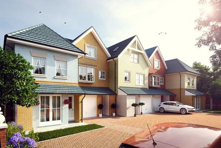 Hillbrow Development